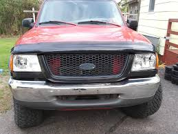 ranger ford 2001 1999 to 2001 front end conversion ranger forums the ultimate