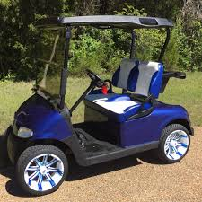 bluerxvbluewheels 2013 e z go rxv plaza golf carts used cars