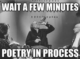 Poetry Meme - national poetry month 2016 it begins andrea blythe