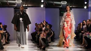 mode u0026 classic spring summer 2012 collection kimono fusion youtube
