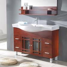 Clearance Bathroom Cabinets by Bathroom Vanities With Tops Clearance Interior House Paint Colors