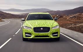 andy murray to reveal the 2018 jaguar xf sportbrake on june 14