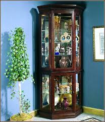 value city furniture curio cabinets corner kitchen curio cabinet full size of 3 corner cabinet large