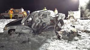 state police investigating fatal crash on hwy 97 in klamath county