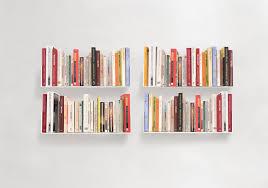 floating bookshelves teebooks
