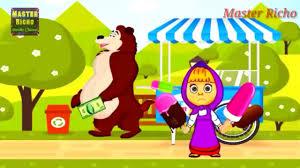 waptrick film kartun anak kartun animasi anak marsha and the bear youtube
