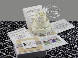pop up wedding invitations when you open this exploding box wedding invitation pop up a