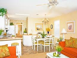 How To Decorate A Mobile Home Living Room Mobile Home Decorating Home Designing Ideas