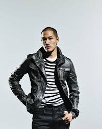 mens leather jacket black friday how to buy a leather jacket photos gq