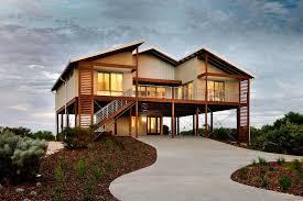 beach house designs beach style home plans the sorrento