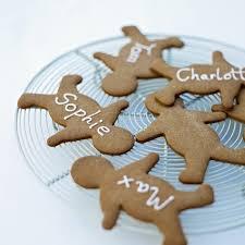 gingerbread men recipes delia online