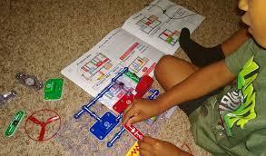 teaching kids electronics computers and programming fundamentals