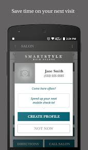 smartstyle hair salons android apps on google play