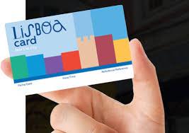 lisboa card visit lisbon