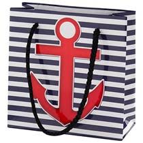 nautical gift bags nautical party supplies nautical theme party shindigz