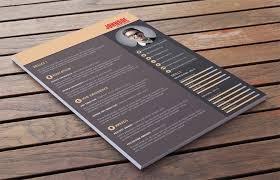 free resume templates for word 2016 gratis 40 best 2018 s creative resume cv templates printable doc