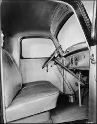 dodge truck dash 1937 dodge interior