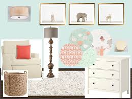 forest themed nursery design u2014 modern home interiors ideas of