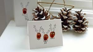 7 homemade christmas card ideas southern living