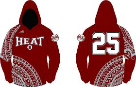 hoodie designer tallahassee heat custom baseball hoodies custom baseball jerseys