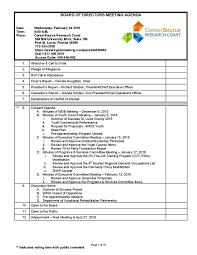 Sample Board Meeting Agenda Template by 7 Meeting Agenda Templates Free U0026 Premium Templates