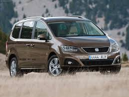 seat alhambra 4wd 2012 pictures information u0026 specs