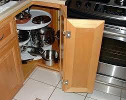 blind corner kitchen cabinet organizers rounded cabinet exles lavish modern white rounded stainless