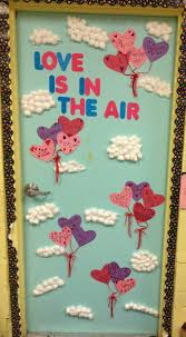 Valentine Door Decorations For Classrooms by Backyards Valentine Classroom Door Decorations Valentine U0027s Day
