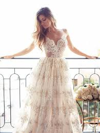 amazing vintage wedding dresses 2017 luxury amazing vintage style lace wedding dress beaded