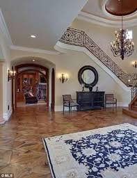 kim kardashian and kanye west u0027s renovations at mansion revealed