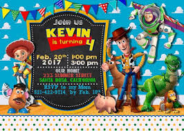 best 25 toy story invitations ideas on pinterest toy story