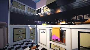minecraft küche bauen neue map riesenküche vier neue beta maps infos eigene