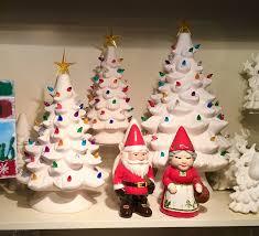 vintage ceramic christmas tree vintage ceramic christmas tree painting event explore gwinnett events