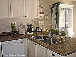 white washed maple kitchen cabinets kitchen