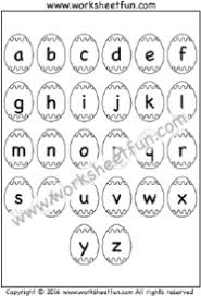 letters small letters free printable worksheets u2013 worksheetfun