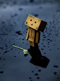 why so sad mr boxman wars danbo box