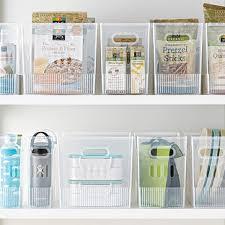 organization bins organization bins the container store