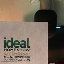 ideal home show ideal home show twitter
