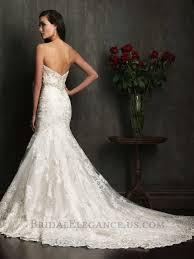 bodice lace gown wedding dress bridal elegance