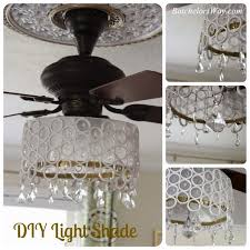 ceiling fan and chandelier batchelors way diy ceiling fan chandelier