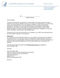letter of recommendation sample how to write a recommendation letter