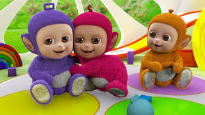 teletubbies theme song teletubbies video clip