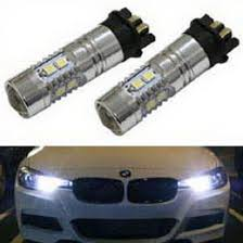 Bulbs For Pw24w Led Bulbs For Bmw F30 328i 335i Daytime Running Ls