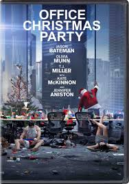 office christmas party dvd release date april 4 2017