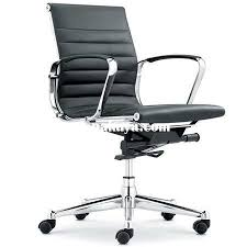 Office Chair Leather Design Ideas Furniture Endearing Modern Leather Office Chairs Beautiful Chair