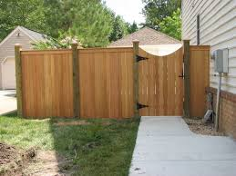 deck and fence showcase