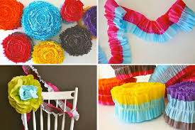 ruffled streamers made everyday episode ruffled streamers made everyday