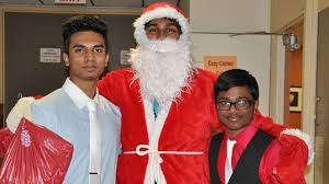 tamil community hosts a holiday party for everyone mississauga com