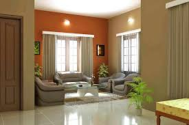 Interior House Paint Color Schemes - Home interior painting color combinations