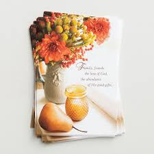 christian thanksgiving cards dayspring